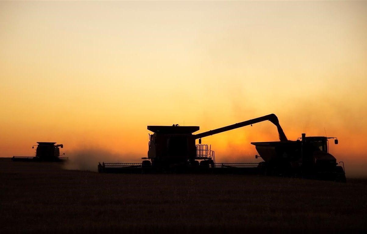 2004 - Evolución de la agricultura de precisión en Argentina - Foto principal