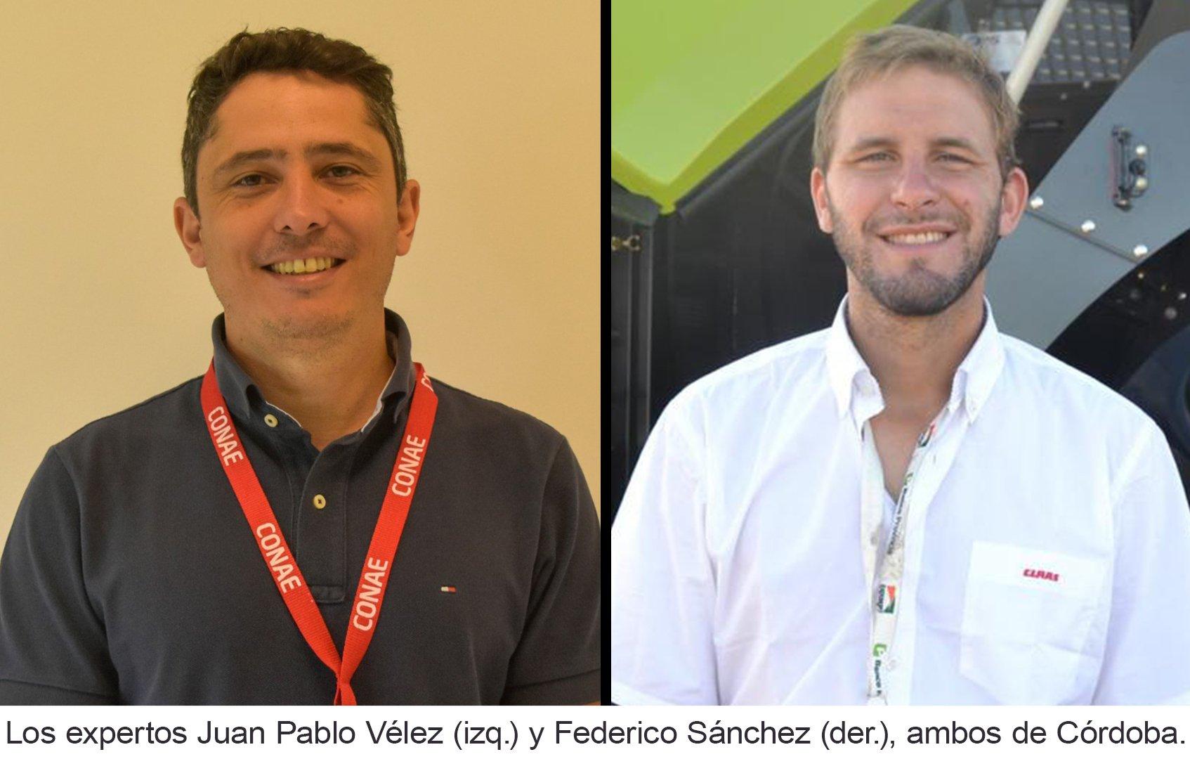 2004 - Evolución de la agricultura de precisión en Argentina - Foto secundaria